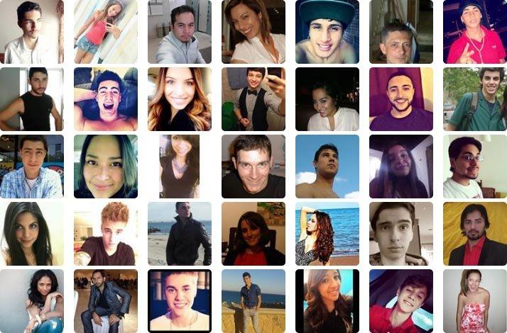 Любовь сайт свою знакомств найди программа для знакомства через интернет