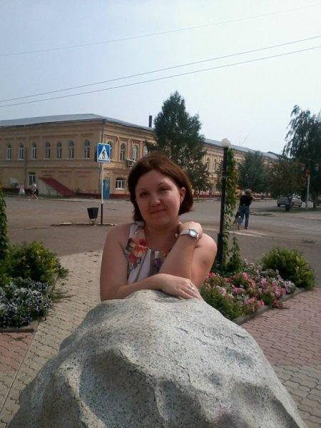 В обл знакомство оренбургской