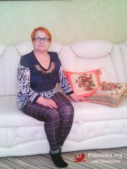 знакомства со взрослой женщиной в москве от