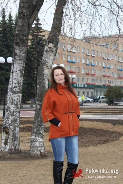 сайт знакомства московский регион