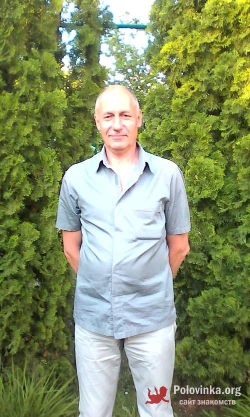 лет мужчины 58 в сайт тамбове знакомств 55