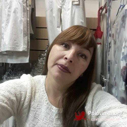ольга петербург mail знакомства 37 козерог