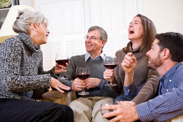 Знакомство с родителями: секреты успеха
